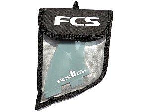 QUILHA FCS 2 - GLASS FLEX - CARVER MÉDIA