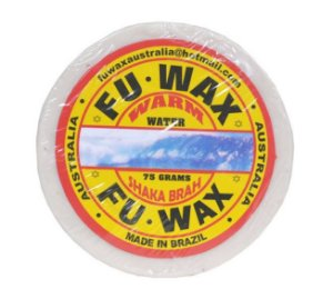 PARAFINA FU WAX WARM 75G