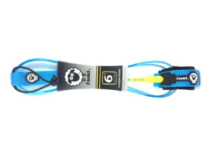 LEASH FARMS INJETADO 6x5MM AZUL
