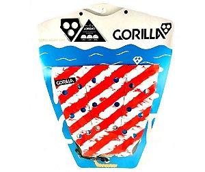 DECK PARA PRANCHA DE SURF GORILLA MODELO ADRIANO DE SOUZA
