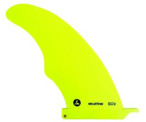 QUILHÃO SO2 SOUL FINS 10' STAND UP PADDLE