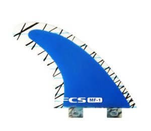 QUILHA FCS MF-1 MICK FANNING PERFORMANCE CORE LARGE
