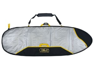 CAPA REFLETIVA FISH 5'10'' ELITE SURFING