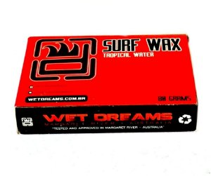 PARAFINA WET DREAMS TROPICAL 80G