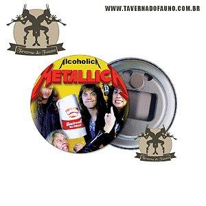 Metallica - Alcohollica