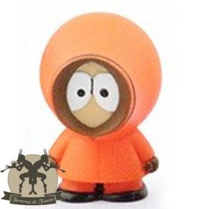 Miniatura Kenny McCormick - South Park