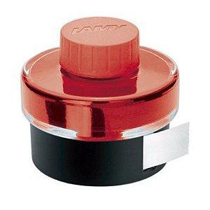 Frasco de Tinta LAMY T52 Vermelho 50ml