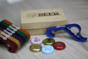 UP Beer - Kit