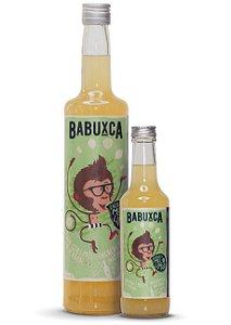 Babuxca | Limão | 700ml + 275ml