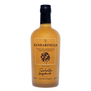 Mandarinello|Salvatore Longobardo|700ml