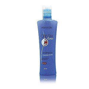 CRISTAL SHAMPOO PONTO 9 - 200 ml