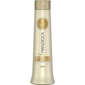Shampoo Haskell Mandioca - 500 ml