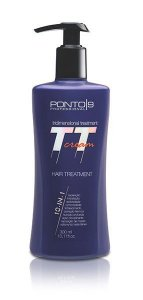 TT CREAM HAIR TREATMENT PONTO 9 - 300 ml