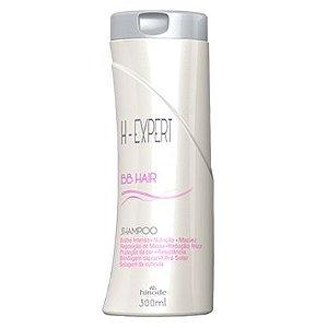 BB Hair Shampoo Hinode - 300 ml