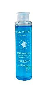 Ampola Alfaparf Azul Semi Di Lino Essential Oil - 15 ml