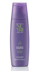 Alfaparf Shampoo Nutri Seduction Ultra Moist - 250 ml
