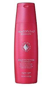 Alfaparf Shampoo Color Protection Semi Di Lino Diamante - 250 ml