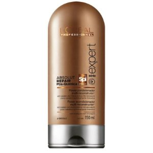 L'Oréal Absolut Repair Pós-Química - Condicionador 150ml