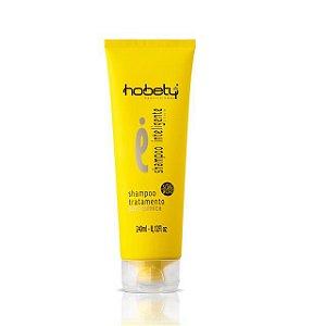 Shampoo de Tratamento Inteligente sem sal Hobety 240ml