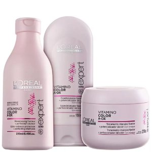 Kit L'Oréal Vitamino Color A.OX