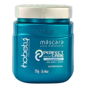 Mácara Ultra Hidratante Perfect Care Hobety - 750g
