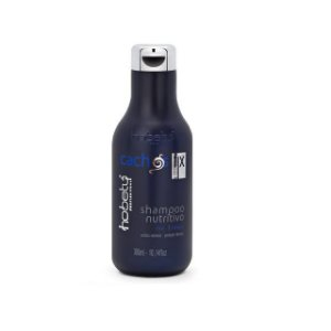 Shampoo Cachos Fix Hobety - 300ml