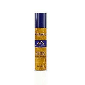 Shampoo Hidratante Hobety Banho de Ouro - 250 ml