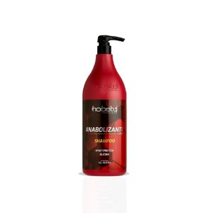 Shampoo Hobety Anabolizante Capilar - 1500 ml
