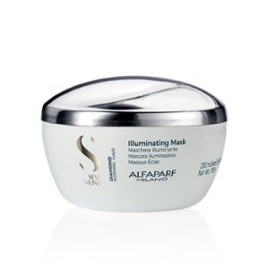 Máscara Alfaparf Semi Di Lino - Diamond Cabelo Normal - 200 ml