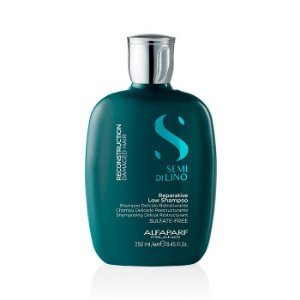 Alfaparf Semi di Lino - Reconstruction Reparative Low Shampoo - 250ml