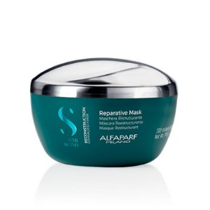 Alfaparf Semi di Lino - Reconstruction Reparative Mask - 200ml