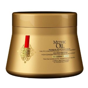 Máscara L'oréal Mythic Oil - 200 ml