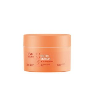 Máscara Wella Invigo Nutri-Enrich - 150ml
