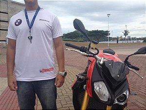 Camiseta Trovão Honda 2016 (Frete Grátis) - Tamanho PP