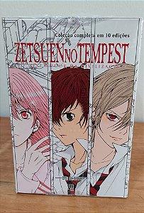 Box - Zetsuen no Tempest Vol. 1 a 10