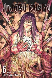 Jujutsu Kaisen - Batalha De Feiticeiros - Vol. 06