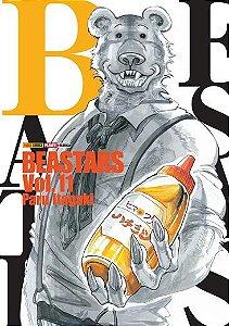 Beastars - Vol. 11