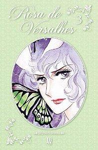 Rosa de Versalhes - Vol. 03
