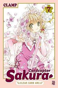 Cardcaptor Sakura Clear Card Arc - Vol. 07