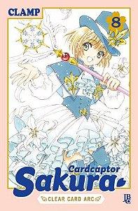 Cardcaptor Sakura Clear Card Arc - Vol. 08