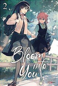 Pré-Venda | Bloom Into You - Vol. 02