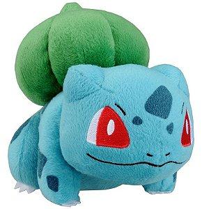 Pokemon Bulbasaur