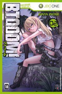 BTOOOM! - Volume 2