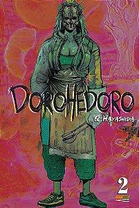 Dorohedoro - Vol. 02
