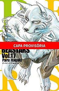 Pré-Venda | Beastars - Vol. 17