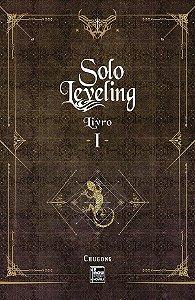 Solo Leveling - Livro 1