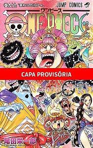 Pré-Venda | One Piece - Vol. 99