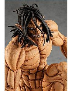 Art Figure | Attack on Titan - Eren Yeager Titan
