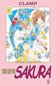 Card Captor Sakura - Vol. 06