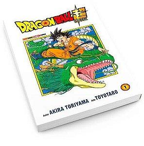 Dragon Ball Super - Vol. 01